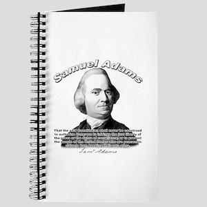 Samuel Adams 01 Journal