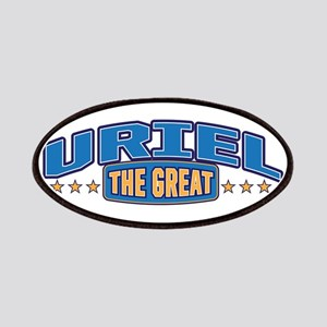 The Great Uriel Patches
