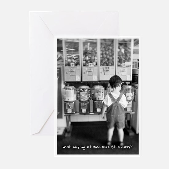 Easy Buying? Greeting Cards (Pk of 10)