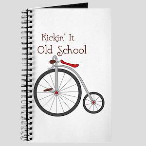 Kickin It Journal