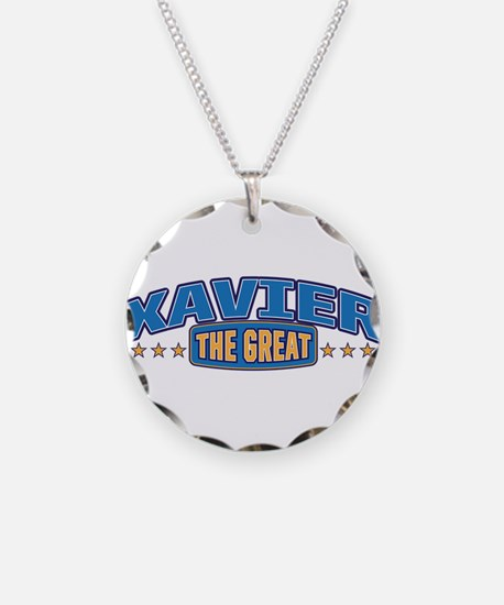 The Great Xavier Necklace