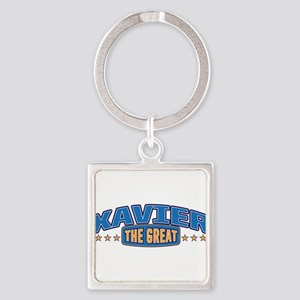 The Great Xavier Keychains