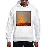 Monument Valley Hooded Sweatshirt