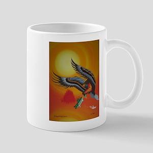 God Gave Us 1 World, Lets Protect it ! #2 Mug