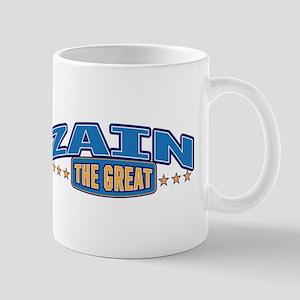 The Great Zain Mug