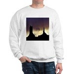 Monument Valley Storm Duo Sweatshirt