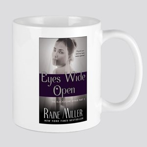Eyes Wide Open Mug