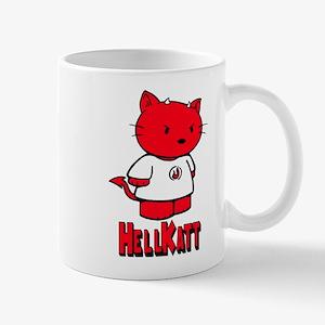 HellKatt Mug