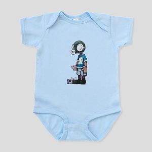 MightyBLOC Infant Bodysuit