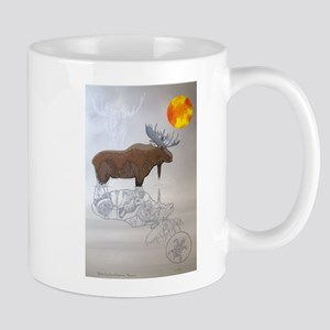 God Gave Us 1 World, Lets Protect it ! #3 Mug