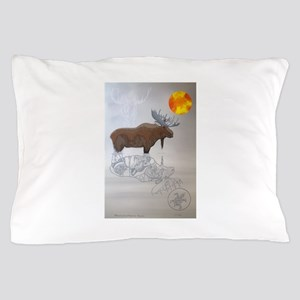 God Gave Us 1 World, Lets Protect it ! #3 Pillow C