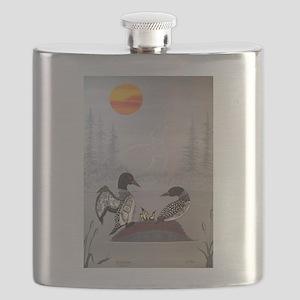 God Gave Us 1 World, Lets Protect it ! #5 Flask