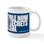 NSA Invisible Mug