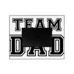 Team Dad Picture Frame