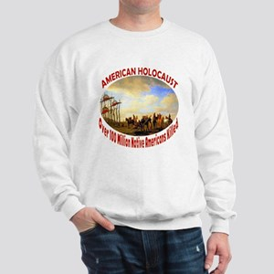 American Holocaust Sweatshirt