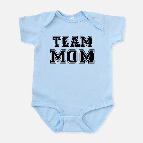 Team mom Body Suit