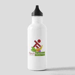 Torch Nutrition Water Bottle