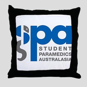 FUSPA Throw Pillow