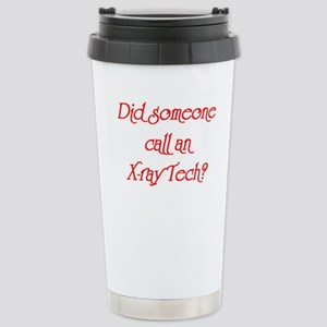 X-Ray Tech Mugs