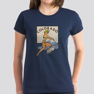 Colorado Pinup T-Shirt