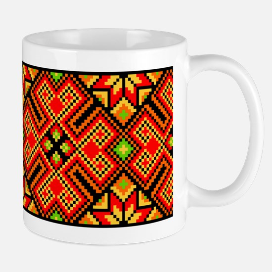 Folk Design 4 Mug
