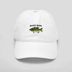 Bass Man ( Ass Man ) Fishing Cap
