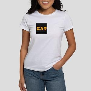 Sigma Lambda Upsilon Women's T-Shirt