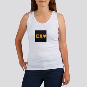 Sigma Lambda Upsilon Women's Tank Top