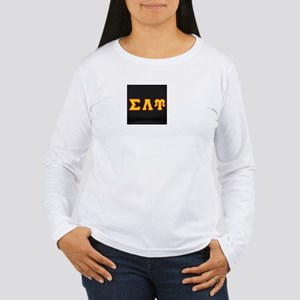 Sigma Lambda Upsilon Women's Long Sleeve T-Shirt