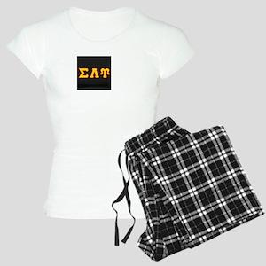 Sigma Lambda Upsilon Women's Light Pajamas