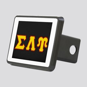 Sigma Lambda Upsilon Hitch Cover