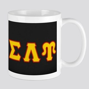 Sigma Lambda Upsilon Mug
