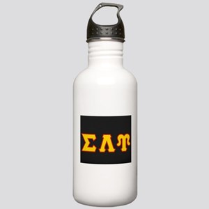 Sigma Lambda Upsilon Water Bottle
