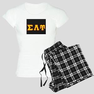 Sigma Lambda Upsilon Pajamas