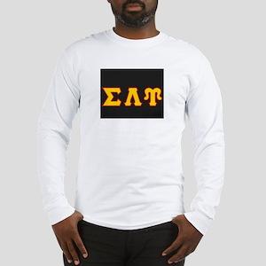 Sigma Lambda Upsilon Long Sleeve T-Shirt
