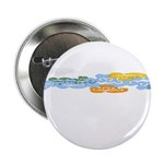 """Colorful clouds 2.25"""" Button (10 pack)"""