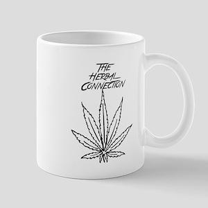 The Herbal Connection Mug