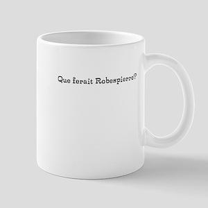 robespierre Mug