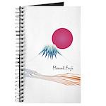 Mount Fuji(Fujisan) Journal