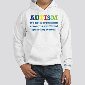 Autism awarness Hoodie