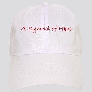 Symbol of Hope Cap