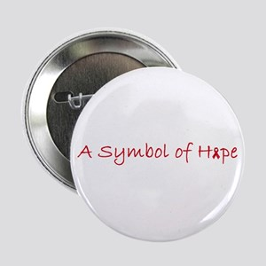 Symbol of Hope Button