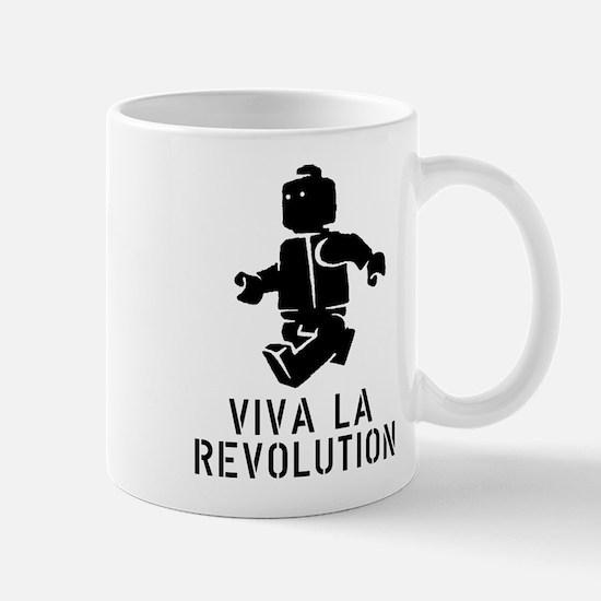 Viva la Revolution Mug