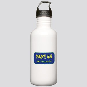 Yay! 65 Stainless Water Bottle 1.0L