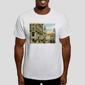 Market St., Paterson, New Jersey T-Shirt