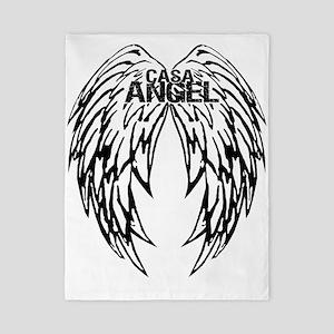 CASA Angel Wings Twin Duvet