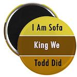 Sofa King 2.25