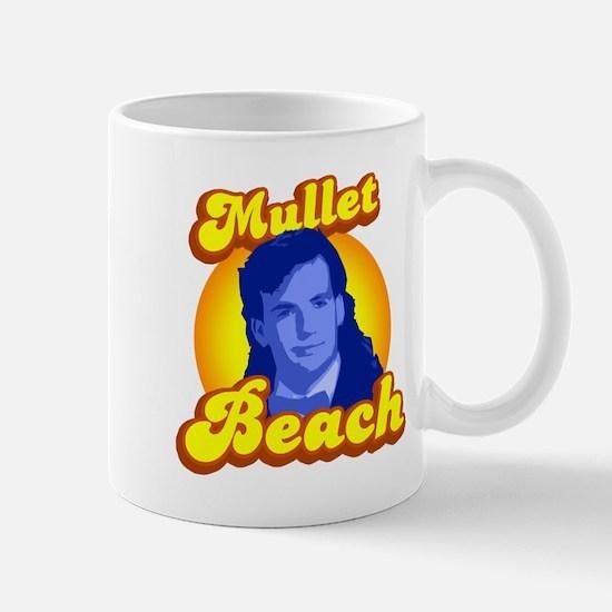 Mullet Beach Mug