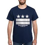 Georgetown Washington DC Dark T-Shirt