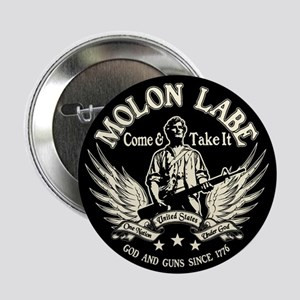 "Molon Labe 2.25"" Button (10 pack)"